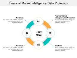 Financial Market Intelligence Data Protection Ppt Powerpoint Presentation Slides Design Ideas Cpb