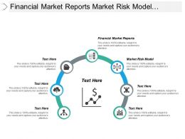 Financial Market Reports Market Risk Model Companies Services Capital Procurement Cpb