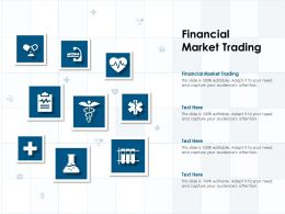 Financial Market Trading Ppt Powerpoint Presentation Icon Mockup