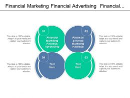 Financial Marketing Financial Advertising Financial Services Marketing Financial Cpb