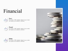 Financial Marketing Investment Ppt Powerpoint Presentation Pictures Show