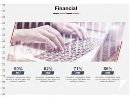 Financial Marketing L1165 Ppt Powerpoint Presentation Outline