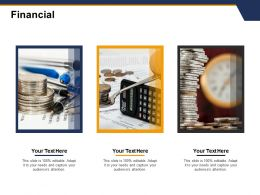 Financial Marketing L128 Ppt Powerpoint Presentation Styles Files