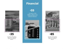 Financial Marketing L378 Ppt Powerpoint Presentation Elements