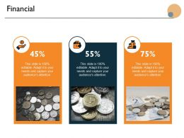 Financial Marketing Management Ppt Powerpoint Presentation Icon Designs Download