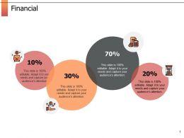 Financial Marketing Management Ppt Powerpoint Presentation Outline Model