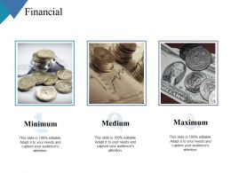 Financial Marketing Ppt Professional Example Topics