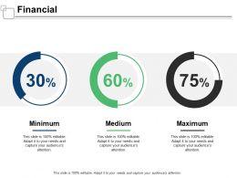 Financial Maximum Medium C281 Ppt Powerpoint Presentation Infographic Template Format
