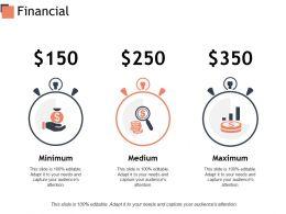 Financial Maximum Medium C404 Ppt Powerpoint Presentation Outline Graphic Tips