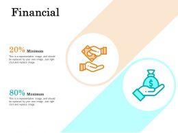 Financial Medium C1261 Ppt Powerpoint Presentation Pictures Layout Ideas