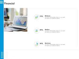 Financial Medium M2895 Ppt Powerpoint Presentation Infographic Template Show