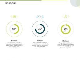 Financial Medium Maximum C1642 Ppt Powerpoint Presentation Infographics