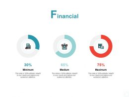 Financial Minimum F762 Ppt Powerpoint Presentation Portfolio Structure