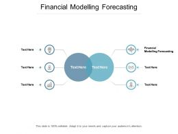 Financial Modelling Forecasting Ppt Powerpoint Presentation Outline Slideshow Cpb