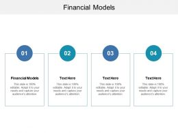 Financial Models Ppt Powerpoint Presentation Infographic Template Vector Cpb