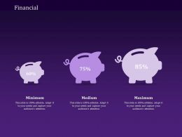 Financial N223 Ppt Powerpoint Presentation Graph Charts