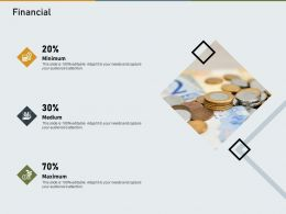 Financial N514 Powerpoint Presentation Download