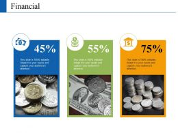 Financial Obstacles And Solutions Ppt Slides Samples