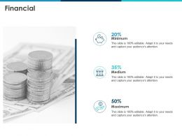 Financial Percentage Currency Value N17 Ppt Powerpoint Presentation Pictures Skills