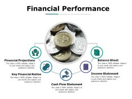 Financial Performance Ppt Examples Professional