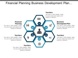 Financial Planning Business Development Plan Direct Marketing Business Plan Cpb