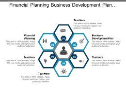 Financial Planning Business Development Plan Direct Marketing Business Plan Cpb