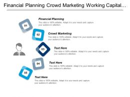 Financial Planning Crowd Marketing Working Capital Ratio Analysis Cpb