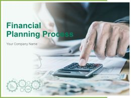 Financial Planning Process Trusting Relationship Finance Information Analysis