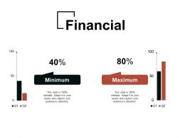 Financial Powerpoint Graphics