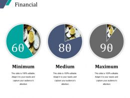 Financial Powerpoint Show
