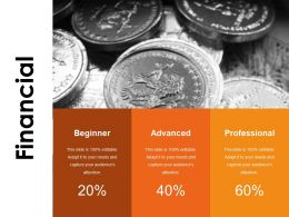 Financial Powerpoint Slide Background Picture