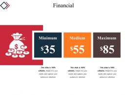 Financial Powerpoint Slide Backgrounds