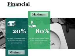 Financial Powerpoint Slide Influencers