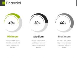 Financial Powerpoint Slide Inspiration 1