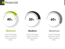 Financial Powerpoint Slide Inspiration 1