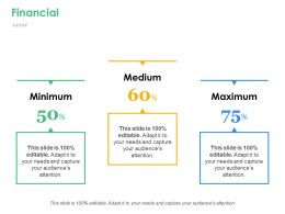 Financial Powerpoint Slide Introduction