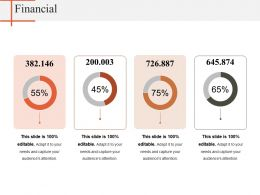Financial Powerpoint Slide Themes