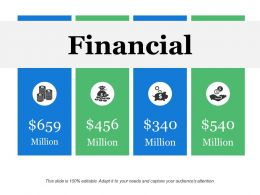 Financial Powerpoint Templates