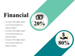 Financial Ppt Background Images Template 1