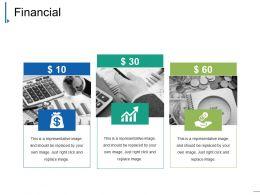 Financial Ppt Design Template 1