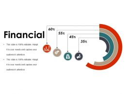 Financial Ppt Diagrams