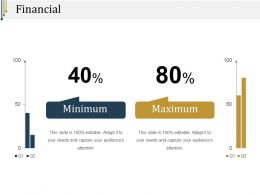 Financial Ppt Examples Professional