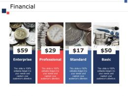 Financial Ppt File Graphics