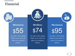 Financial Ppt File Guide
