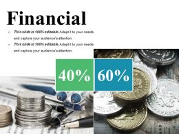Financial Ppt File Influencers