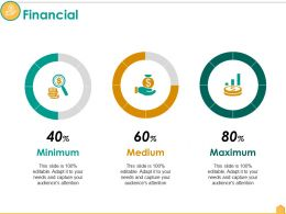 Financial Ppt Infographics Graphics Tutorials