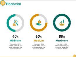Financial Ppt Infographics Graphics Tutorials