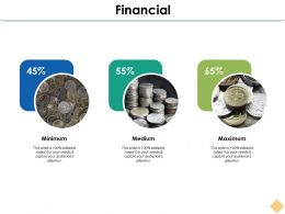 Financial Ppt Inspiration Gallery