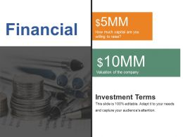 Financial Ppt Pictures Layout Ideas