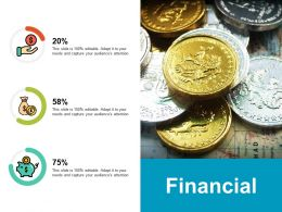 Financial Ppt Pictures Themes